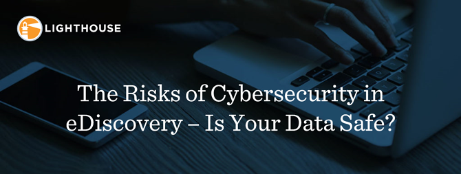 Bannner_The Risks of Cybersecurity